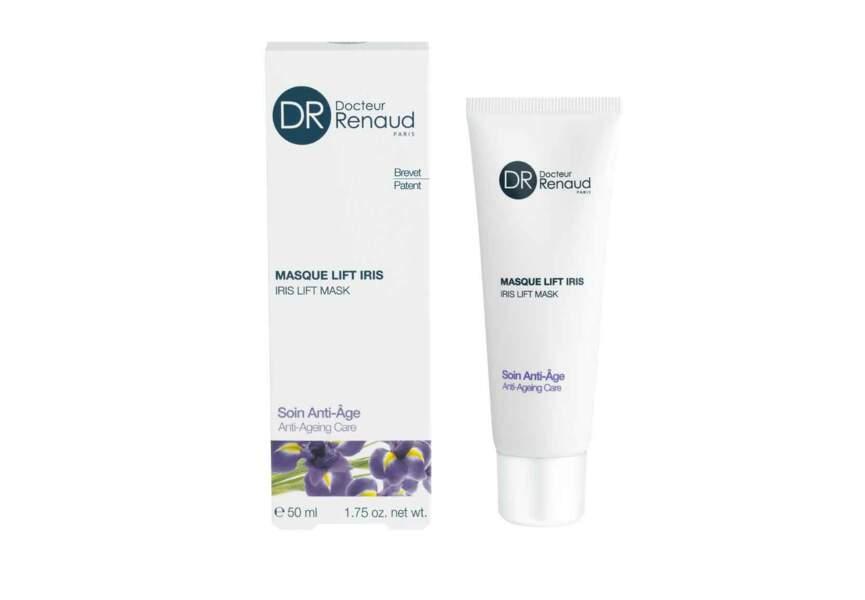 Le Masque Lift Iris Docteur Renaud