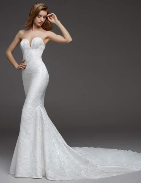 Robe de mariée Corelia
