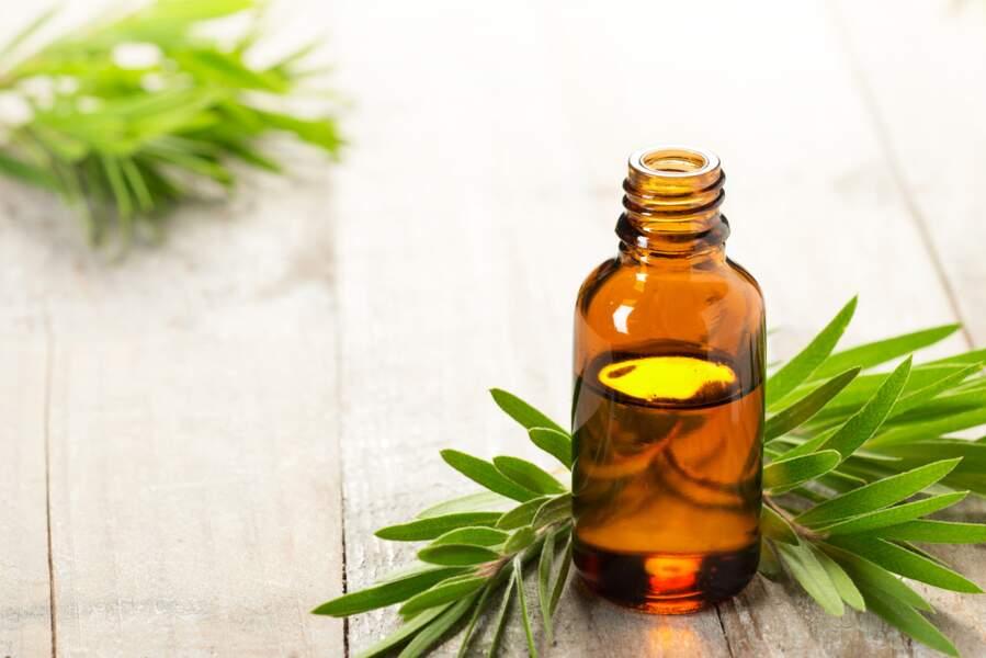Une huile de massage contre les vergetures
