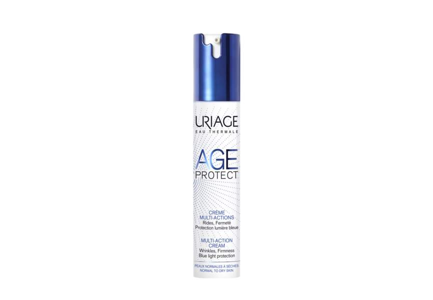 Crème Multi-Actions Age Protect Uriage