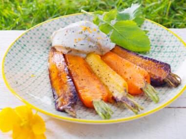 70 recettes à base de carotte, ça vous botte ?