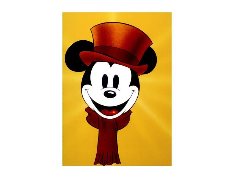 8 - Mickey, il était une fois Noël