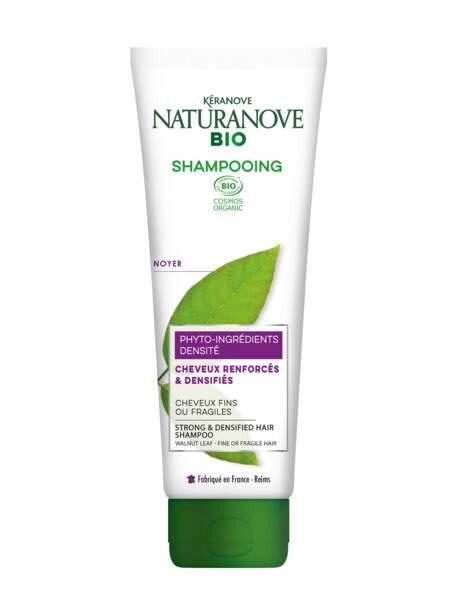 Le shampooing densité Naturanove