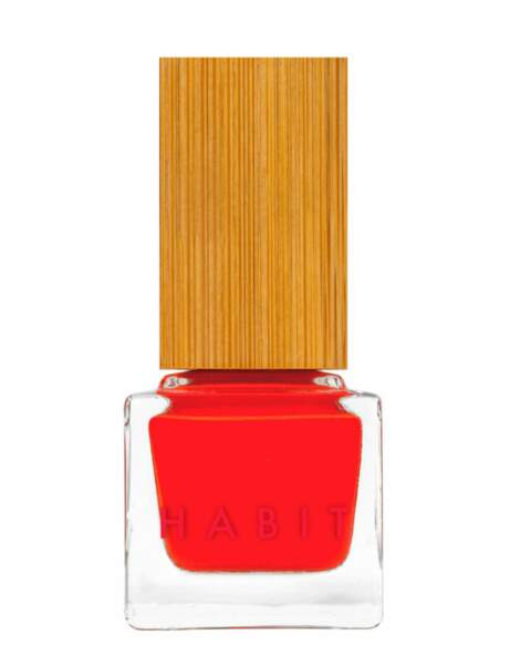 Vernis à ongles 06 Sunset, Bo.Ho Green : pour une protection anti-UV