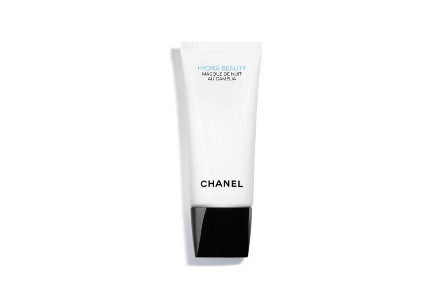 Masque hydratation protection éclat Hydra Beauty Chanel