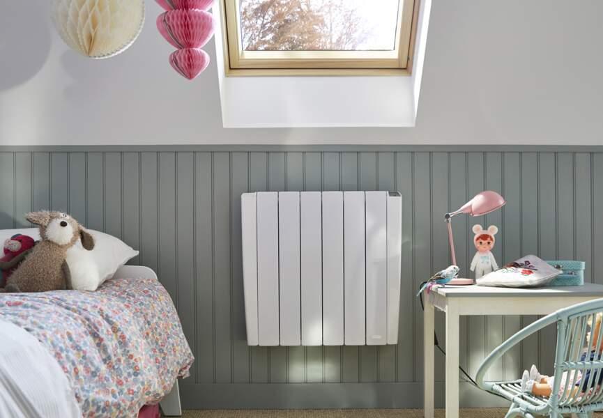 Nos poêles et radiateurs pour l'hiver : le radiateur version confortable