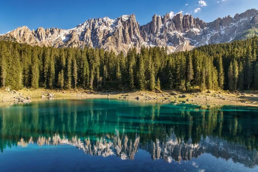 Italie – Dolomites
