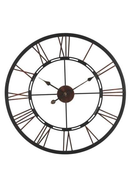 Horloges : le modèle évidé Fly
