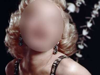 Les blondes célèbres