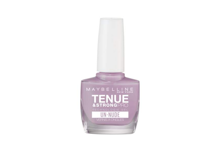 Tenue & Strong Un-Nude 901 Maybelline New York