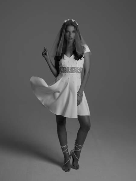Robe de mariée Rime Arodaky : Aylin