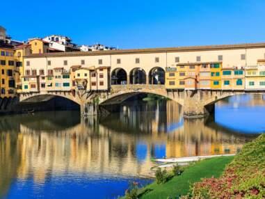 Florence,capitale Toscane de l'art