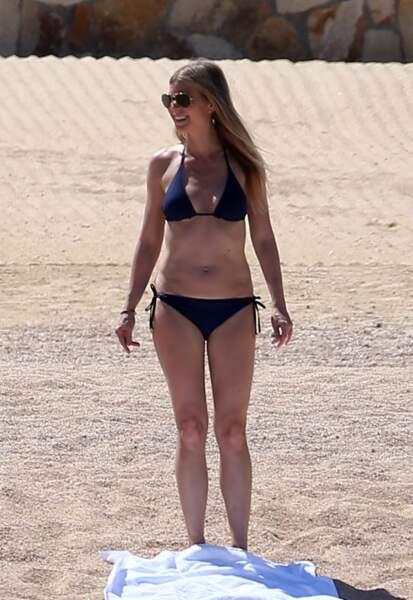 Gwyneth Paltrow, 46 ans