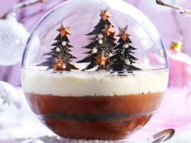 Nos meilleures recettes de Noël