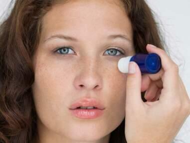 Make-up : floutez les marques du stress