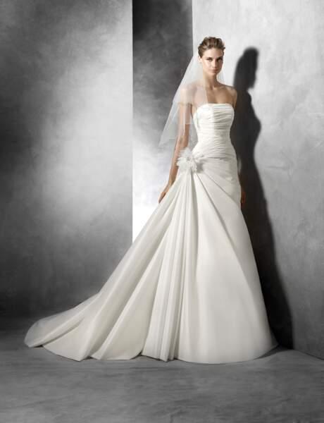 Robe de mariée Pronovias : Semilla