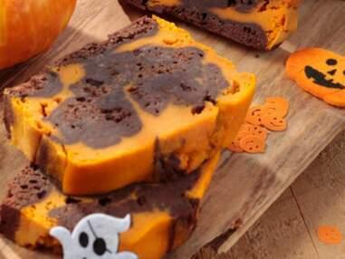 Nos recettes de desserts pour Halloween