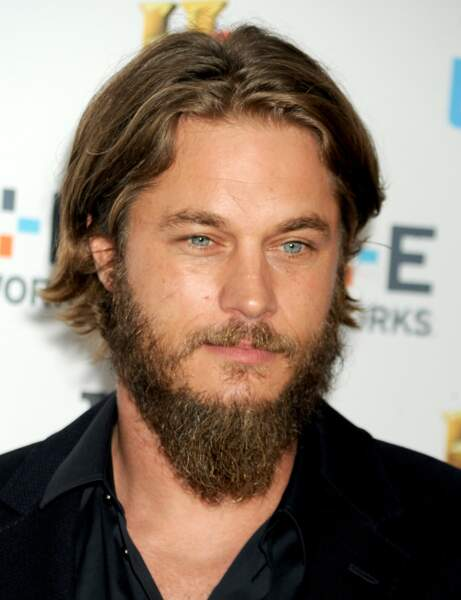 La barbe de Travis Fimmel