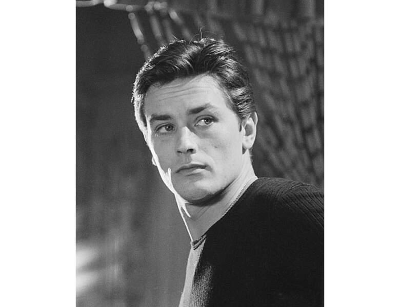"""À 30 ans (1965), il joue dans """"Les tueurs de San Francisco"""""""