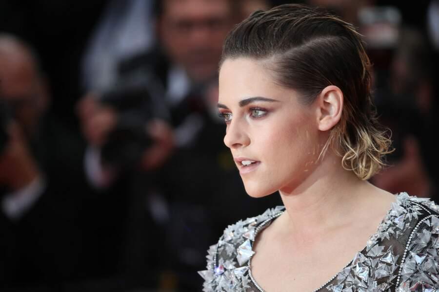 Kirsten Stewart au 71e Festival de Cannes - 2018