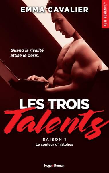 Les trois talents