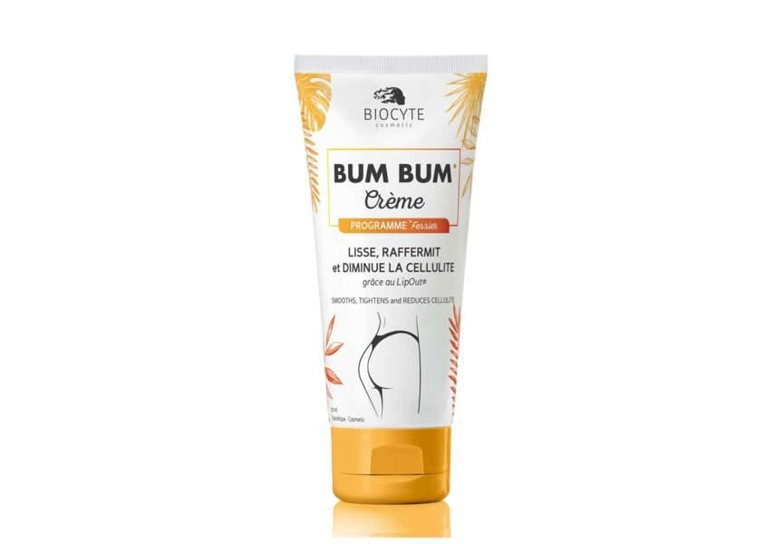 La Bum Bum Crème Biocyte