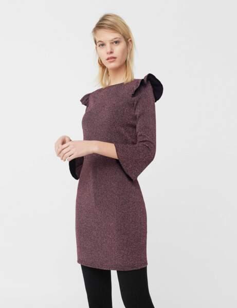 Robes petit prix : paillettes
