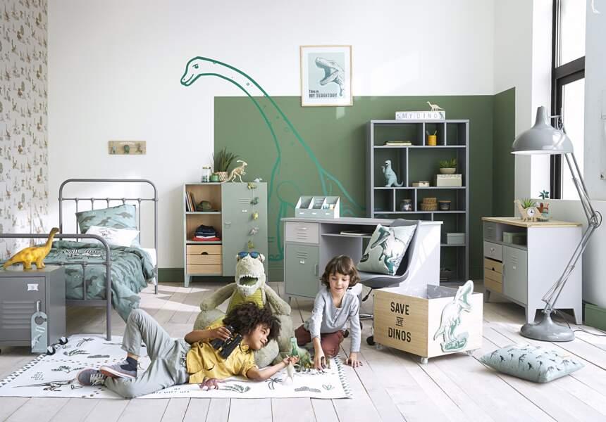 Collection Dino pour enfants
