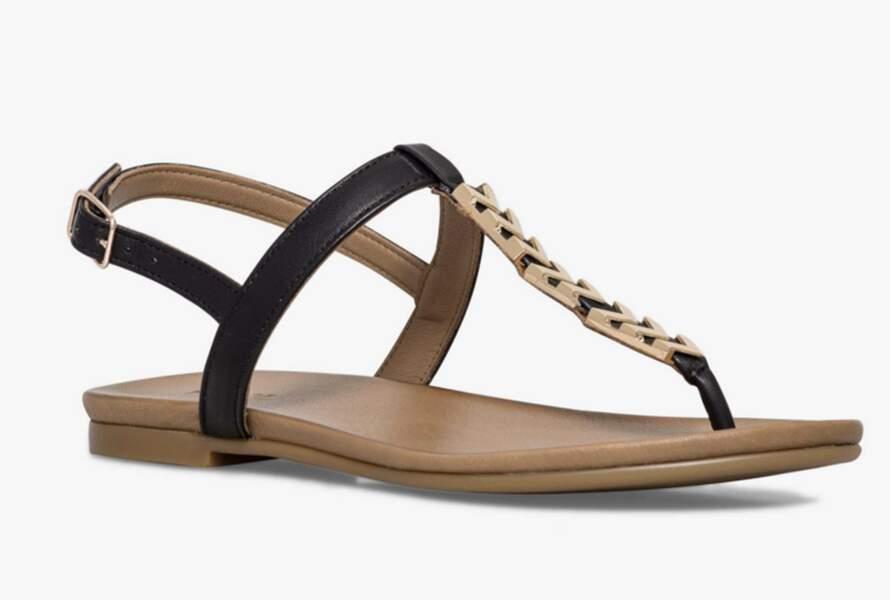 Sandales bijoux