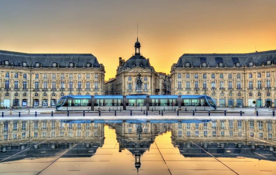 4. Bordeaux la dynamique