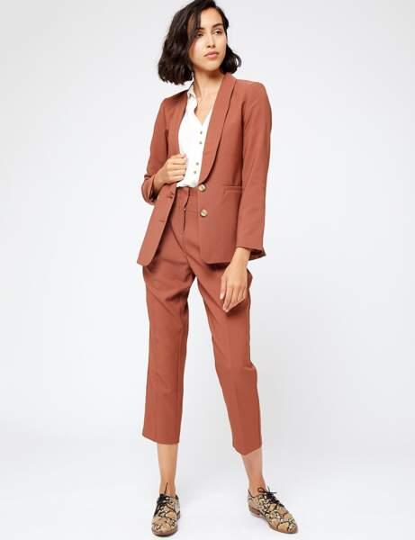 Pantalon : working girl