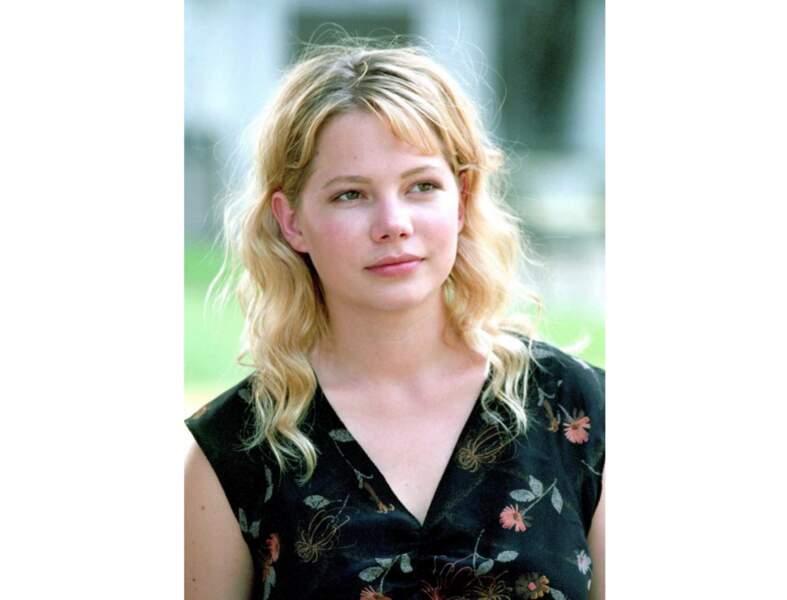 Jennifer Lindley dans Dawson