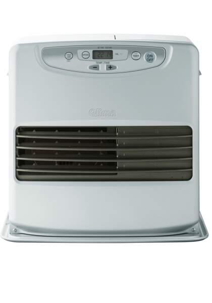Un radiateur indépendant
