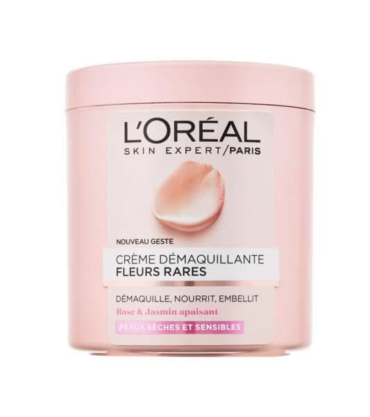 Crème démaquillante L'Oréal Paris