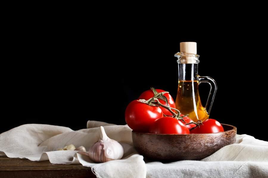 Italie : l'assiette santé des villageois centenaires