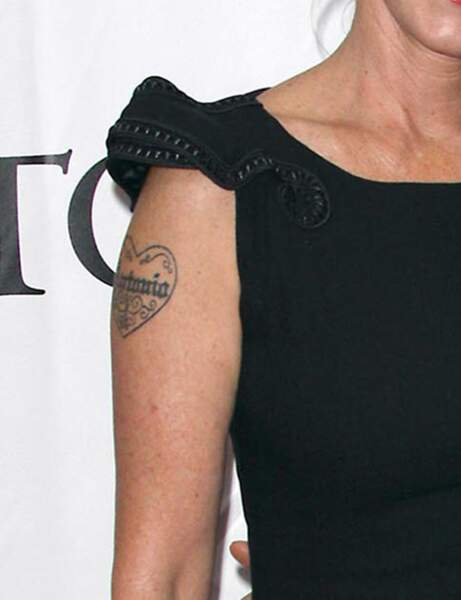 Melanie Griffith pour Antonio Banderas