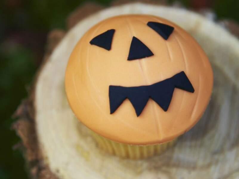 Cupcakes spécial Halloween