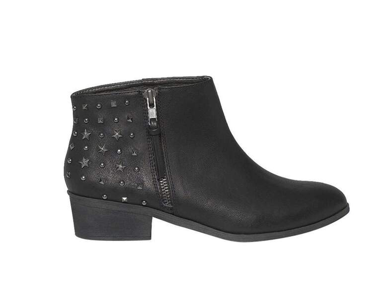 La boots rock