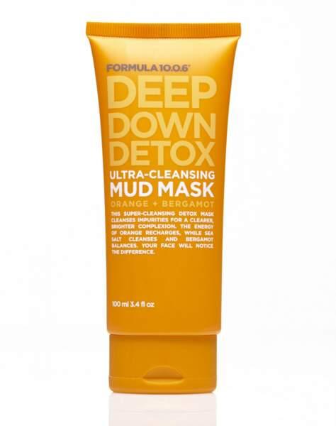 Détoxifiez votre peau