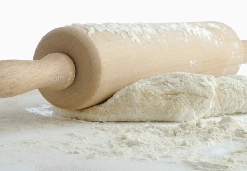 Une pâte feuilletée à souhait