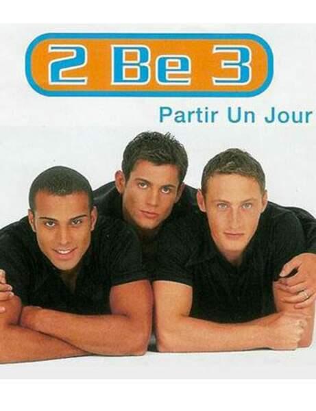 """D'abord star du Boys band français """"2 Be 3"""", il réussit sa reconversion en interprétant un policier dans """"Navarro"""""""