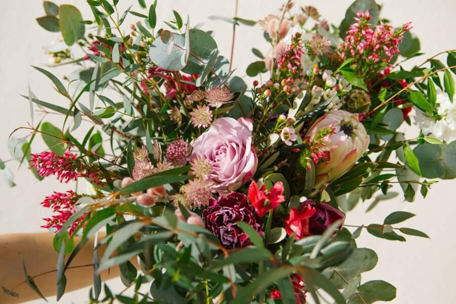 Love Bouquet - Pampa