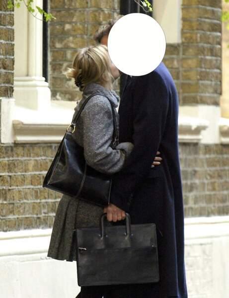 Brigdet Jones embrasse t-elle Marc Darcy ou Daniel Clever ?