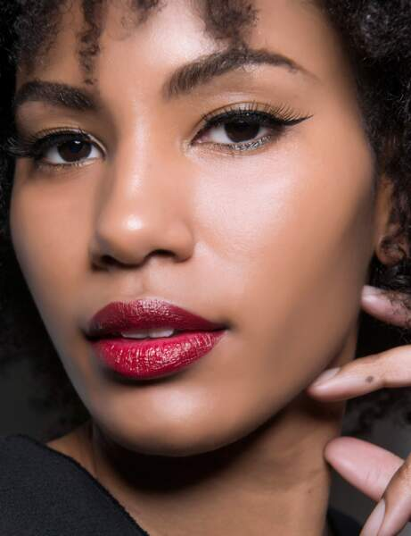 L'eyeliner glamour