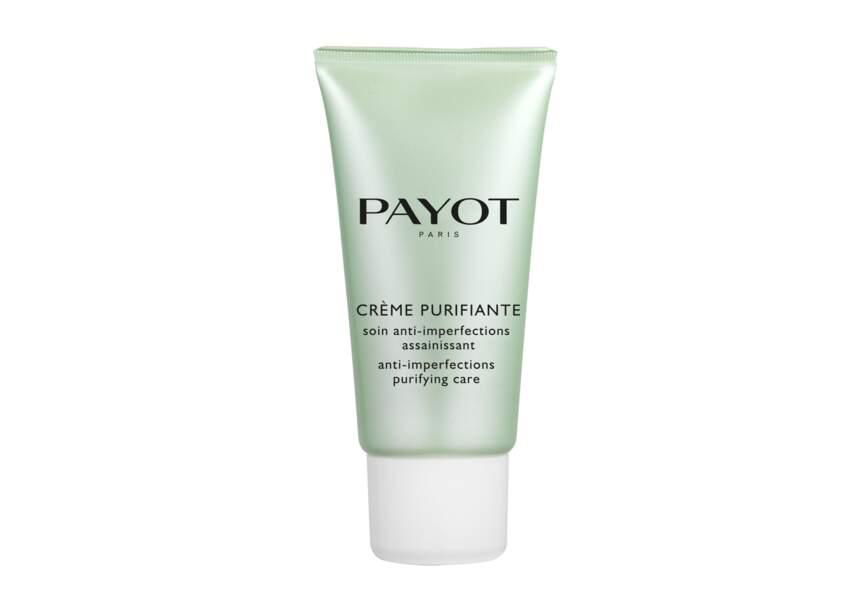 La Crème Purifiante Payot