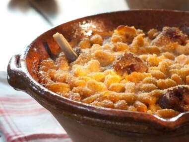 Nos recettes basques préférées