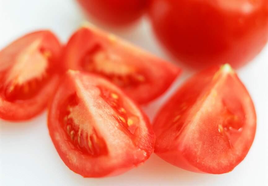 La tomate : alliée de ces messieurs