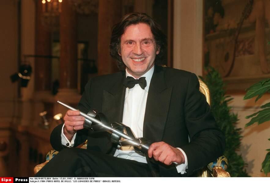 Daniel Auteuil : 1997