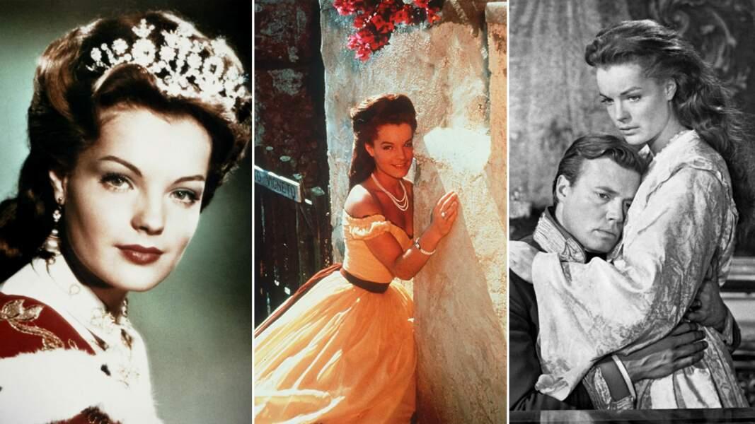 La trilogie Sissi (1955, 1956, 1957)