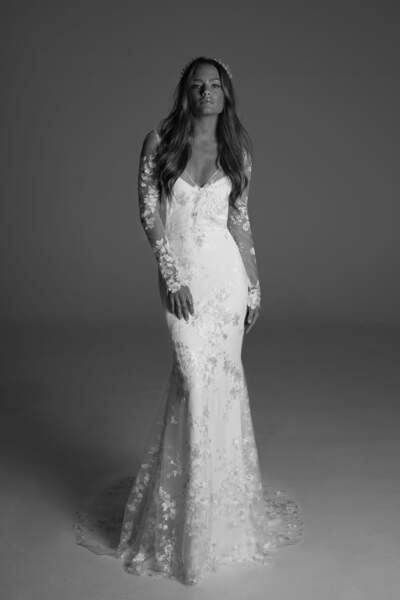 Robe de mariée Rime Arodaky : Dover